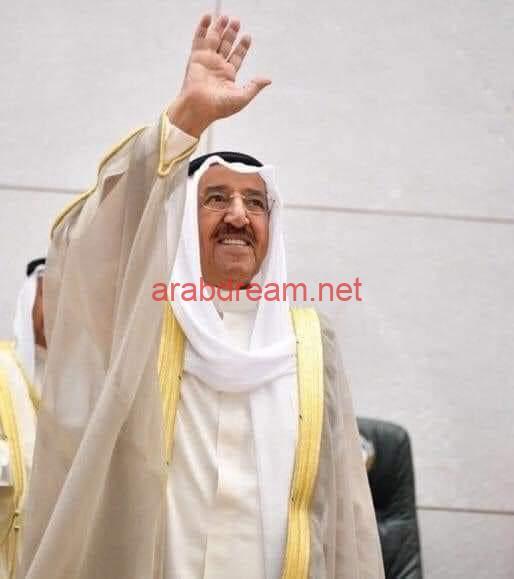 رحيل أمير الإنسانية.. أمير الكويت الشيخ صباح جابر الأحمد الصباح.
