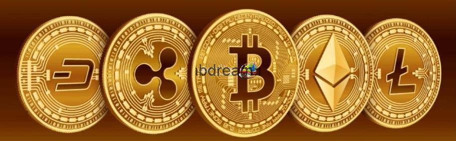 العملات الرقمية تزداد انتشارا مع الوقت