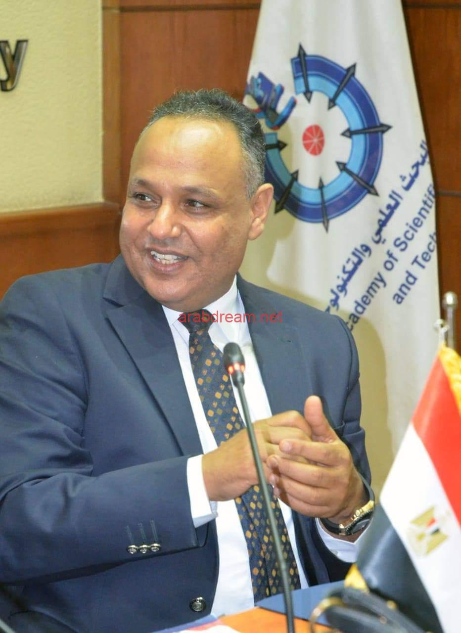 الفريق المصري يحصد ميداليات في أوليمبياد كوريا الدولي لشباب المخترعين2020