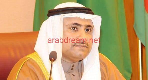 البابلي: العسومي رئيساً للبرلمان العربي.
