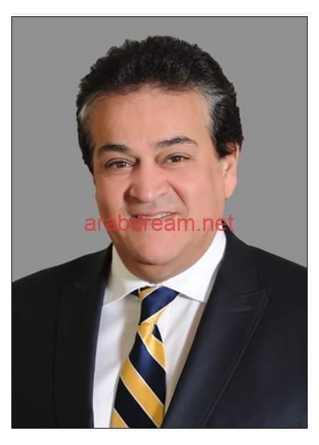 بالأسكندرية وزير التعليم العالي يحيل واقعة المعهد العالي للخدمة الاجتماعية  للنائب العام