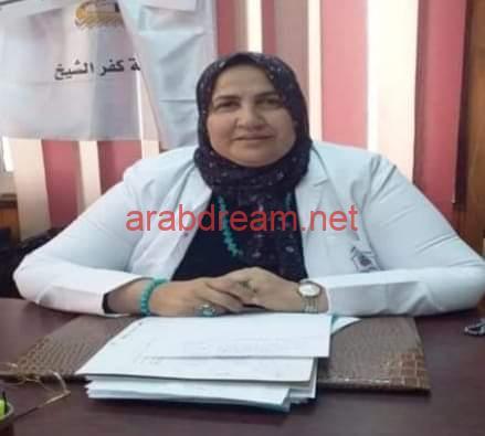 صحة كفر الشيخ التقرير الطبي لطالبات مدرسة التمريض تؤكد إصابتهن بالتهاب شعبي وليس كورونا.