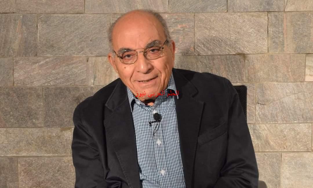 د. يحيى الرخاوي يطالب بنشر ثقافة الهوسبيس لتخفيف الألم عن أصحاب الحالات المرضية المستعصية.