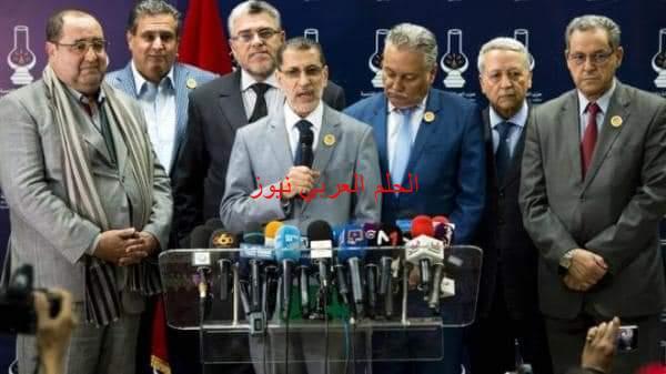 قضية الوحدة الترابية: القاسم المشترك بين الاحزاب المغربية.
