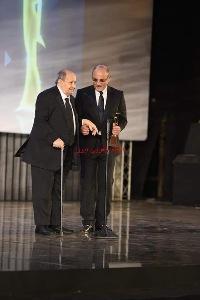 تفاصيل حفل افتتاح الدورة 42 لمهرجان القاهرة السينمائي
