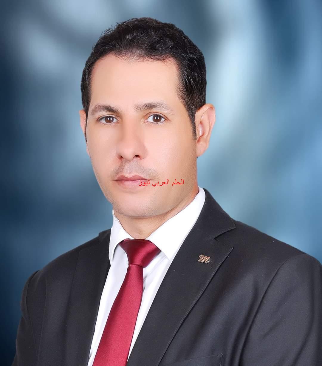 الأمن القومي المصري.