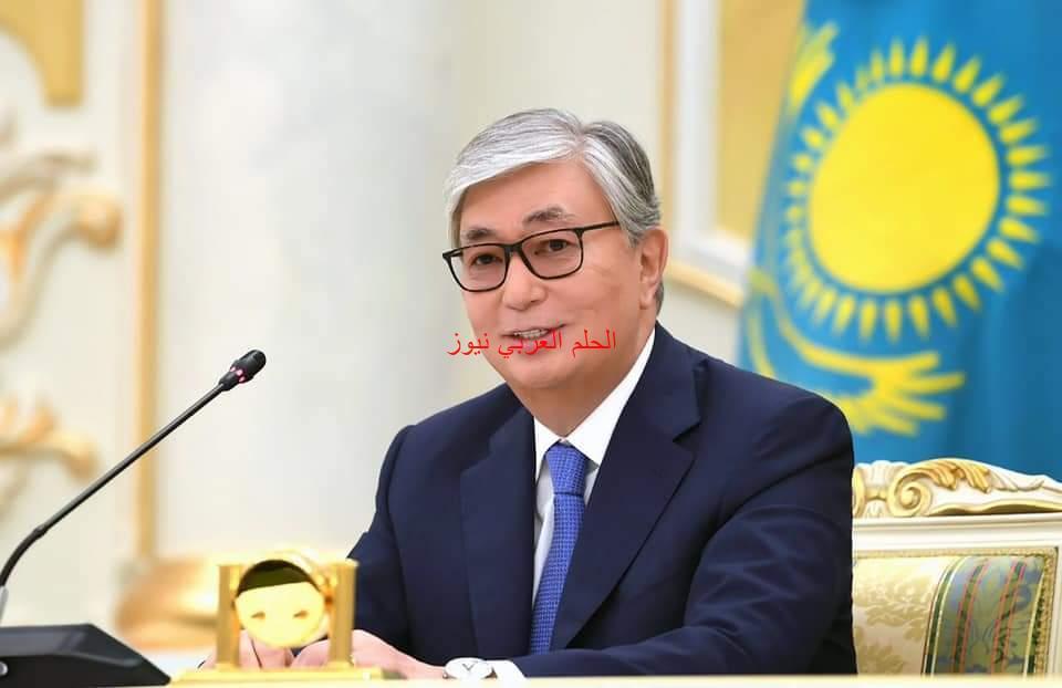 الإنتخابات البرلمانية الكازاخية 10 يناير المقبل والرئيس يعد بتحقيق العدالة والشفا فية.
