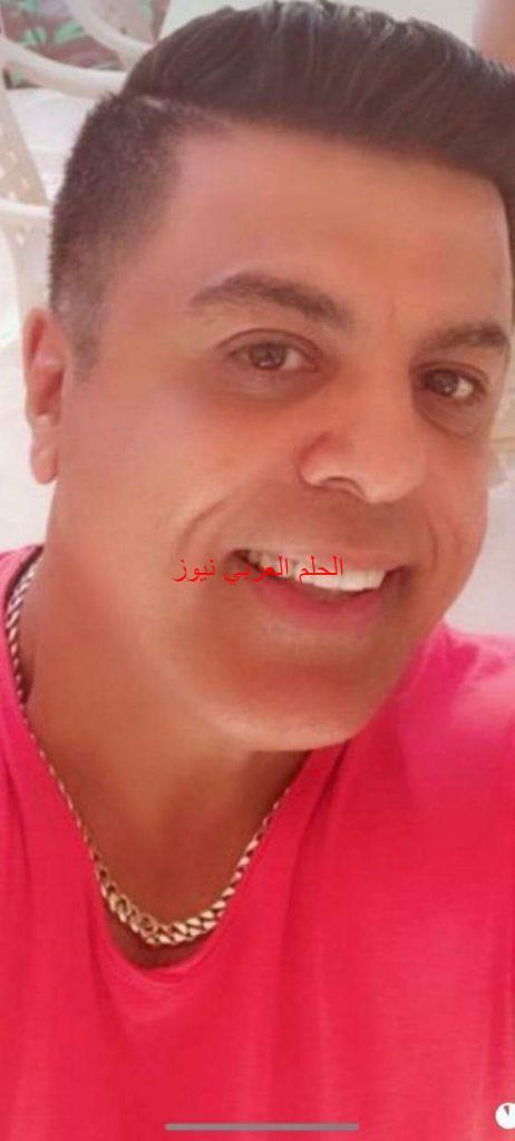 حوار مع وجدي حماد