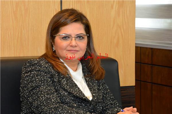 وزيرة التخطيط والتنمية الاقتصادية تعتمد 78.7 مليون جنيه لتطهير بحيرة مريوط بالأسكندرية بقلم ليلي حسين