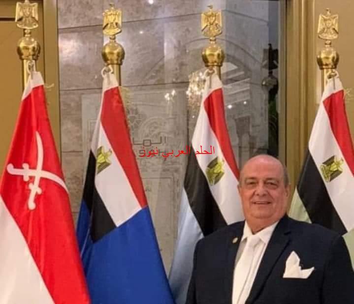 وزيرة الثقافة تنعى الدكتور عصمت يحيى الرئيس الأسبق لأكاديمية الفنون