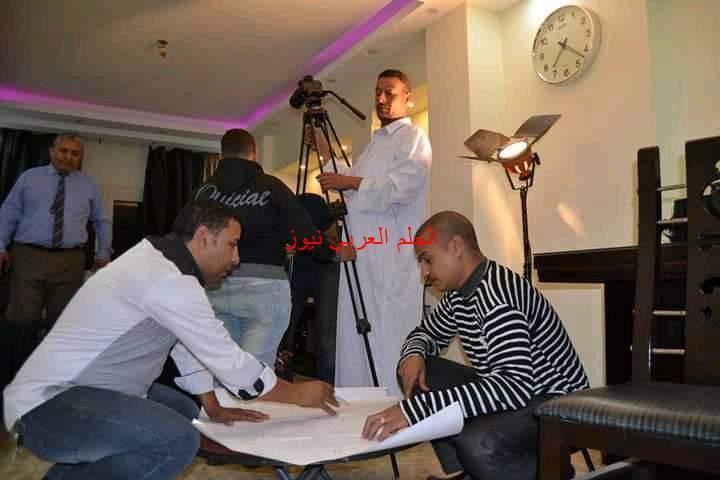 الفيلم المصري متر في متر.