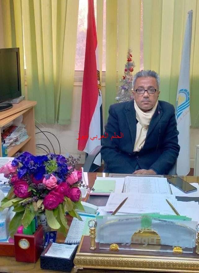 قافلة طبية بقرية عزبة البوصة بنجع حمادي