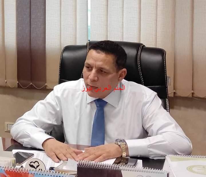 تصريحات النائب أحمد محسن عن زيارات الرئيس