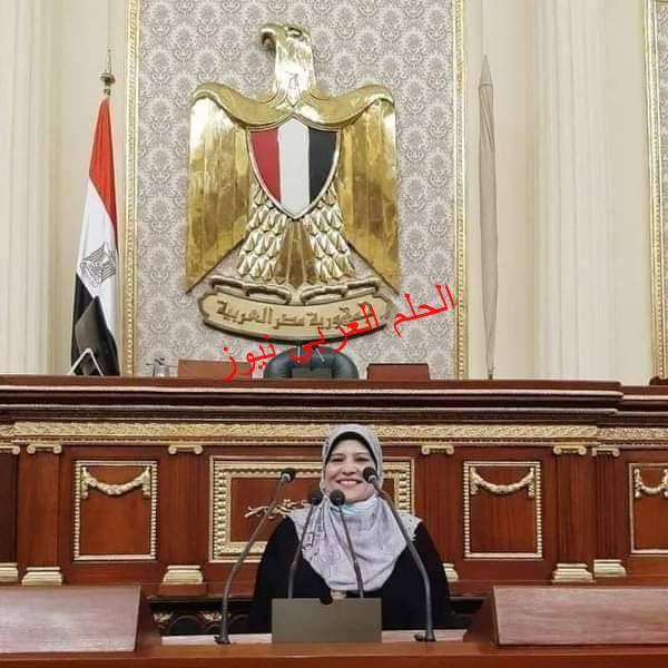"""النائبة """"زينب السلايمي"""" تتقدم بطلب إستجواب لـ""""وزير الإعلام"""""""