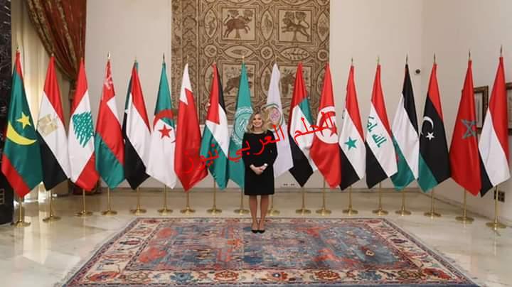 المؤتمر العام الثامن لمنظمة المرأة العربية يختتم فعالياته