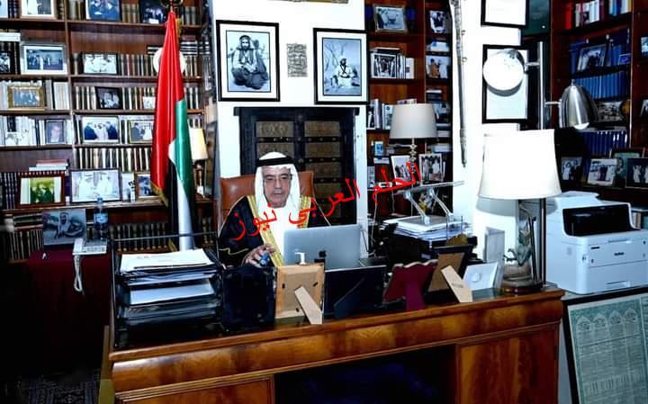 """اختتام فعاليات """"الإمارات تبتكر 2021"""" في جامعة الإمارات"""