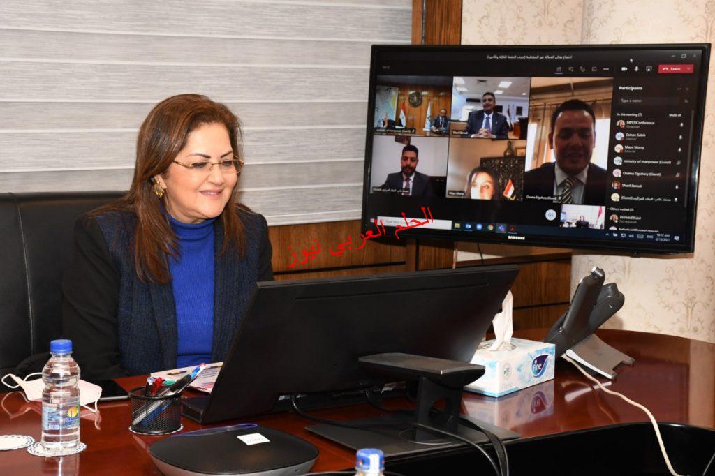 النسخة الثانية من برنامج القيادات النسائية الأفريقيةأطلقها المعهد القومي للحوكمة والتنمية الاقتصادية بقلم ليلي حسين