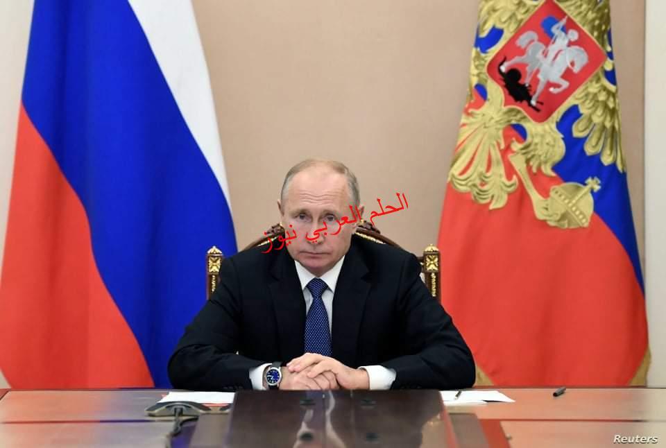 الإتحاد الدولي لرياضة الملاكمة العربية يشكر فخامة رئيس جمهورية روسيا الاتحادية فلاديمير بوتين