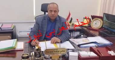 رئيس كهرباء مصر العليا : تطوير شبكات الكهرباء بتكلفة تتخطى المليار جنيه بالأقصر