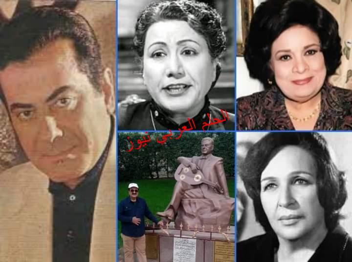"""الأحد.. تكريم """"أمهات السينما"""" في احتفال """"محبي الأطرش"""" بعيد الأم"""