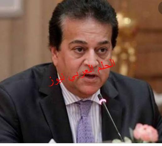 وزير التعليم العالي يعلن عن صدور قرارات جمهورية بتعيين قيادات جامعية جديدة بقلم ليلي حسين