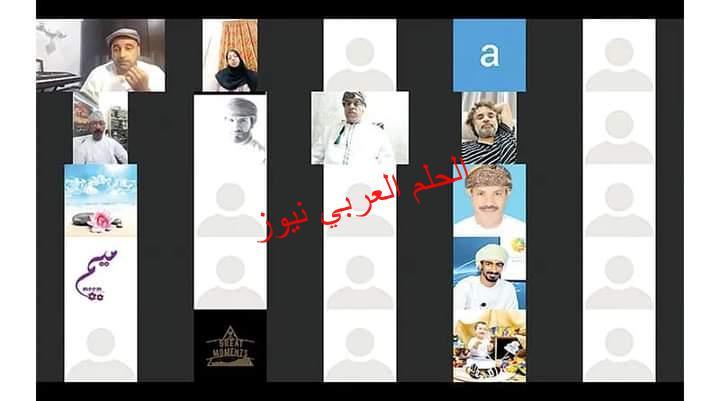 السينما والمسرح تنتخب حميد العامري رئيسا لمجلس إدارتها