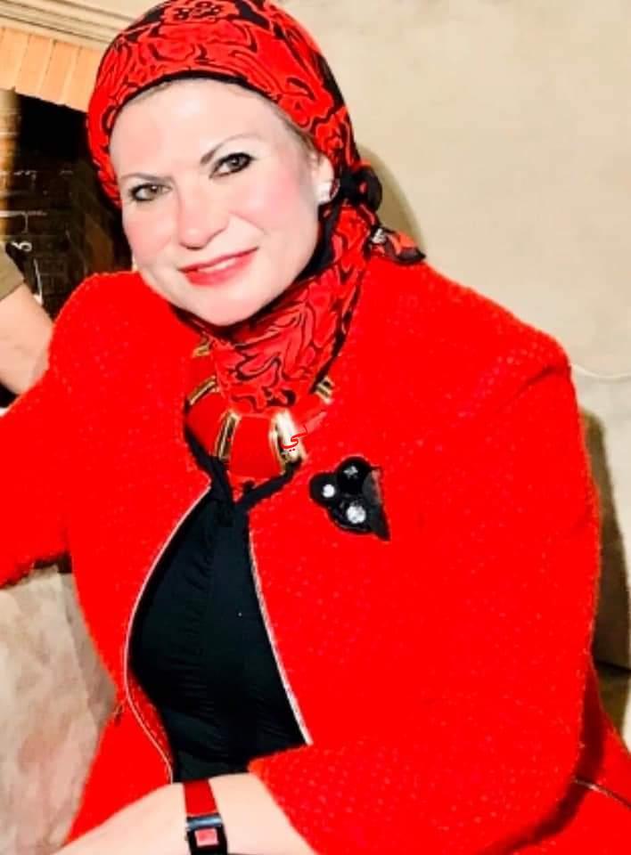 صالون دكتورة سهير الغنام الثقافي الادبي الفني وليالي رمضان