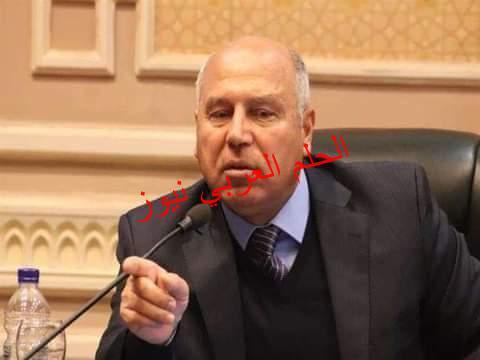 وزير النقل رجل وطني