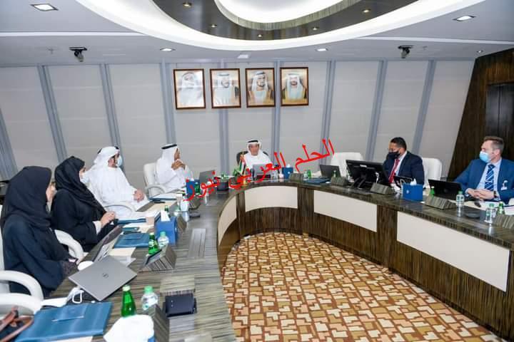 جامعة الإمارات تسعى لتعزيز دورها لتتماشى مع متطلبات الثورة الصناعية الرابعة