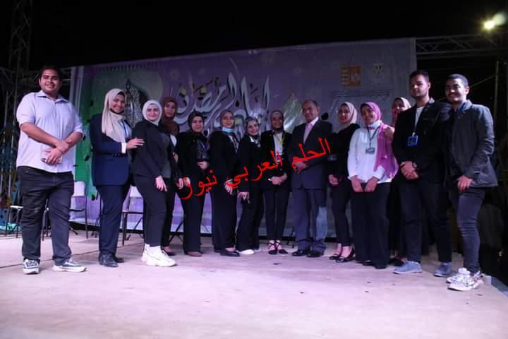 نادي الطيران والفضاء يحتفي بذكرى العاشر من رمضان بالمنصورة