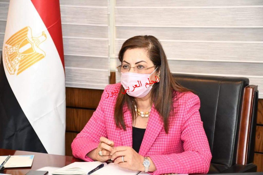 مصر تعيش تجربة تنموية غير مسبوقة فى تاريخها بقلم ليلي حسين .