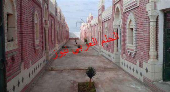 محافظة الجيزة تعلن عن فتح باب الحجز لـ ٤٣١٧ مدفن الأحد القادم بطريق الفيوم