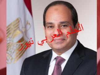 عباس.. شكرا لمصر وقائدها للموقف التاريخي الوطني والقومي