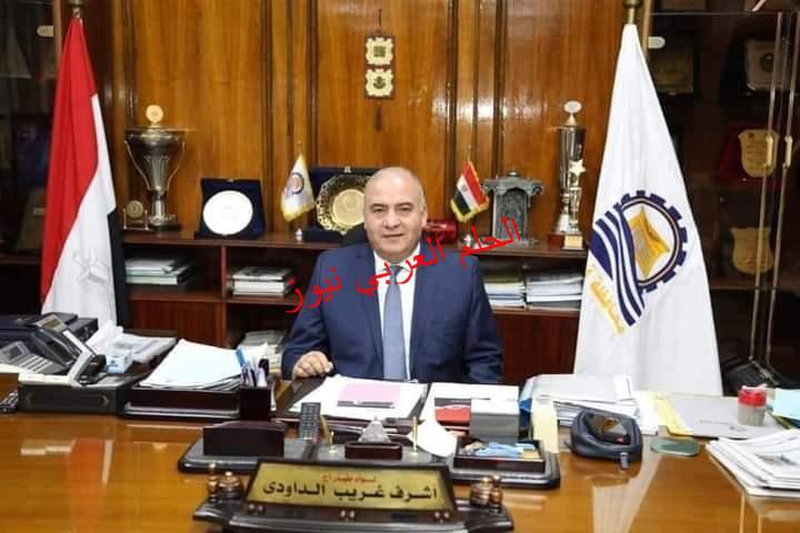 محافظ قنا يصدر قرارا بتشكيل لجان لمنع ظاهرة التسول بشوارع المحافظة