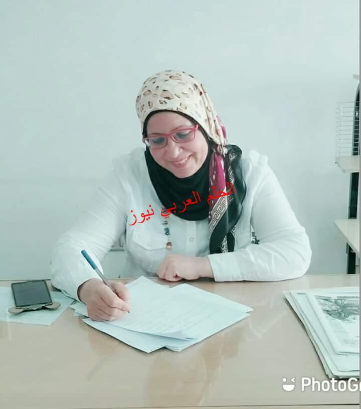 لعبة نيوتن…..حلم الجنسية الأمريكية يكشف غطاء واقع مرير للمرأة المصرية كتبت : سحر الجمال