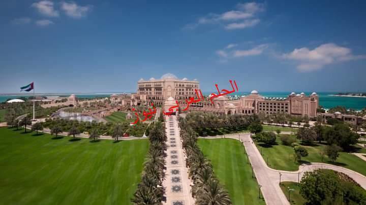 قصر الإمارات يشارك في سوق السفر العربي بدبي