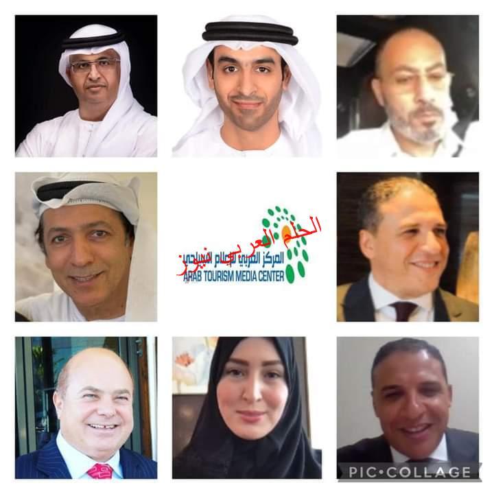 «العربي للإعلام السياحي» يدعو لخارطة طريق مدروسة لتطوير السياحة العربية وفق رؤية مستدامة