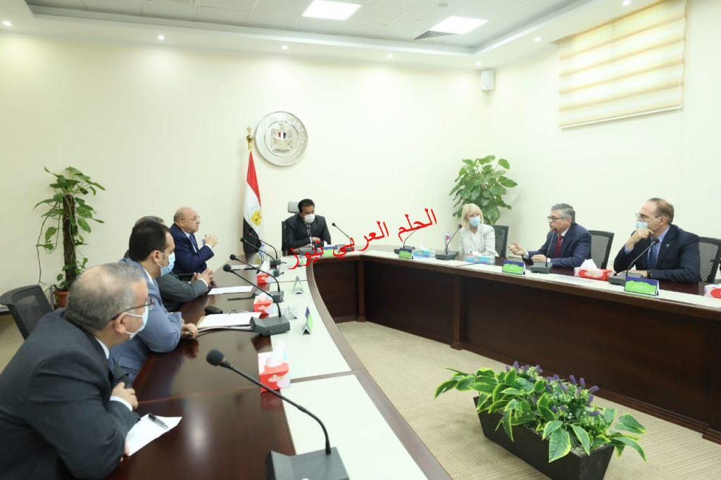 التعليم العالي بالجامعات الحكومية قرارات بتعيين عمداء جدد .بقلم ليلي حسين