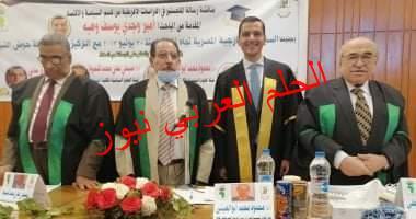 د. أمير وجدي : جهود القيادة السياسية ومؤسسات الدولة وراء نجاح الدور المصري بأفريقيا