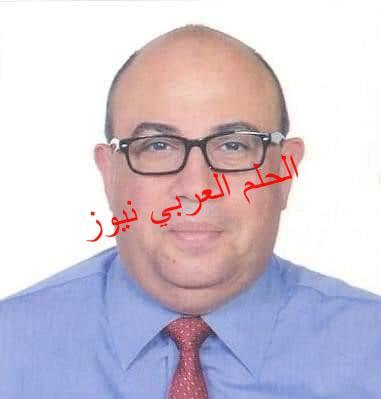 الدكتور خالد الطرابيلي يحصد المركز الأول في جوائز العويس للإبداع العلمي وراشد بن حميد للثقافة والعلوم