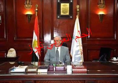 محافظ الأقصر يخاطب شركة مصر العليا للتنازل عن مبنى لصالح «حياة كريمة»