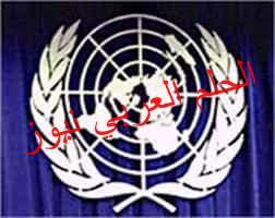 رسالة من مواطن مصري إلي مجلس الأمن