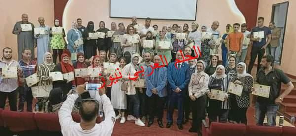 """مدينة بورسعيد الباسلة تشهد """"دعوة الي السعادة"""" مع الكندي"""