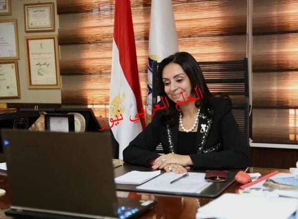 د. مايا مرسي : ملف المرأة في مصر في تقدم مستمر بفضل دعم القيادة السياسية