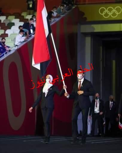 قرار اللجنة الأولمبية الدولية مشرف وملهم لجميع الفعاليات الرياضية العالمية والمحلية
