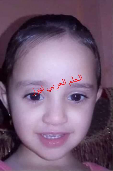 قتل واغتصاب وسرقه حلق سجدة عصفورة الجنة