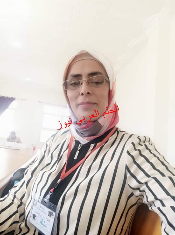 الخبيرة التربوية الجزائرية الدكتورة حورية مرصالي تصرح: مكافحة تعاطي المخدرات وغيرها من الظواهر الاجتماعية لابد أن يتم بشكل تربوي لا قمعي