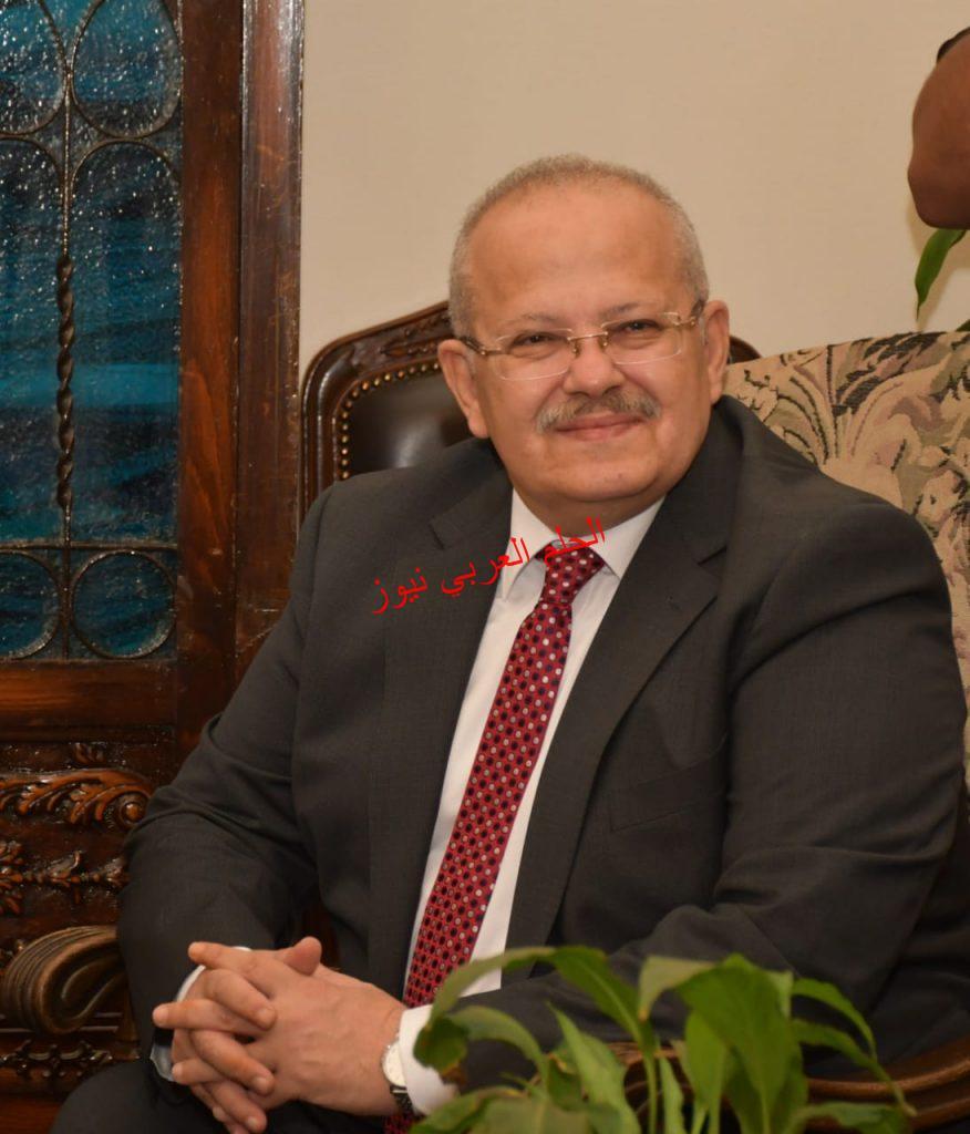 د.الخشت يطرح مبادرة علمية لسدالفجوة المعرفية مع الجامعات العشر الأولى على مستوى العالم بقلم ليلي حسين