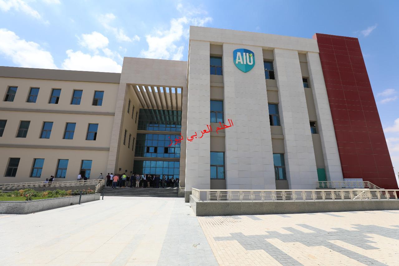 وزير التعليم العالي يستعرض تقريرًا حول جامعة العلمين الدولية بقلم ليلي حسين