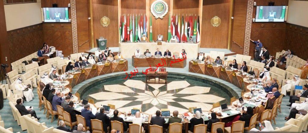 البرلمان العربي يدين إطلاق ميليشيا الحوثي الإرهابية صاروخا باليستيا على نجران بالمملكة العربية السعودية( الفيديو في اخر الخبرشاهدوه ) بقلم ليلي حسين